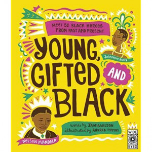 Young Gifted and Black cover