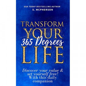 Transform Your Life 365 Degrees S Mc Pherson Black Girl In Dubai